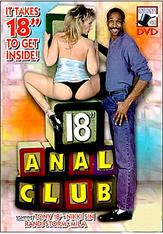 18 Anal Club