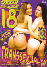 18 and Transsexual #09
