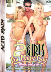 2 Girls For Every Guy