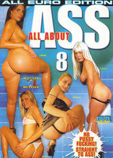 All About Ass #08