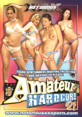 Amateur Hardcore #21