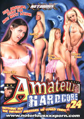 Amateur Hardcore #24