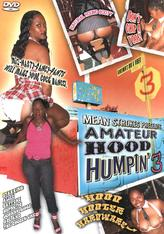 Amateur Hood Humpin #03