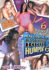 Amateur Hood Humpin #06