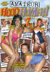 Amateur Hood Humpin #07