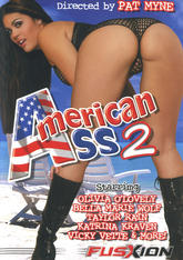 American Ass #02