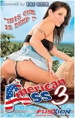 American Ass #03