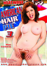 American Hair Pie #03