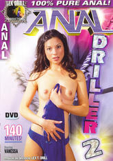 Anal Driller #02