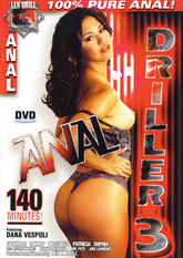 Anal Driller #03