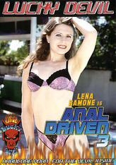 Anal Driven #03