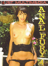 Anal Fury #04