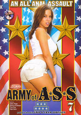 Army of Ass #07