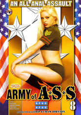 Army of Ass #08