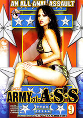 Army of Ass #09