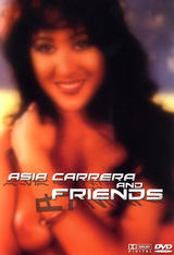 Asia Carrera and Friends