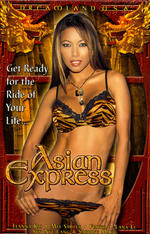 Asian Express
