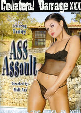 Ass Assault