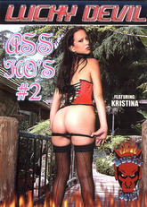 Ass Hos&#x27; #02