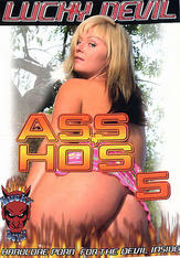 Ass Hos&#x27; #05