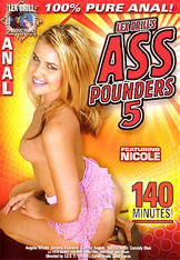 Ass Pounders #05