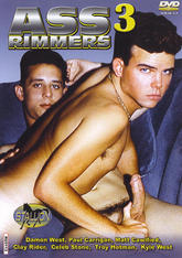 Ass Rimmers #03