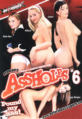 Assholes #06