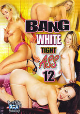 Bang My White Tight Ass #12