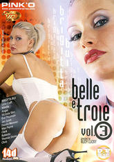 Belle E Troie #03