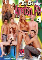 Bi Bi American Pie #04