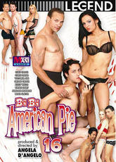 Bi Bi American Pie #16