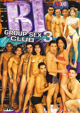 Bi Group Sex Club #03