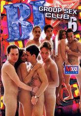 Bi Group Sex Club #06