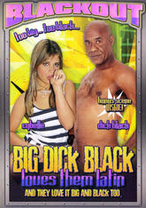 Big Dick Black Loves Them Latin
