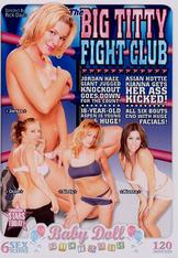 Big Titty Fight Club
