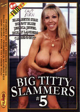 Big Titty Slammers #05