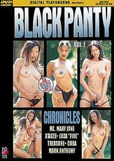 Black Panty Chronicles #02