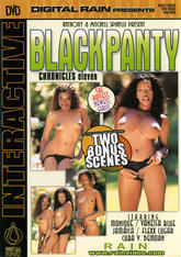Black Panty Chronicles #11