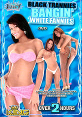 Black Trannies Bangin White Fannies