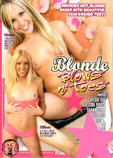 Blonde Blows &#x27;n Toes