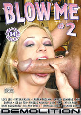 Blow Me #02