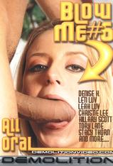 Blow Me #06