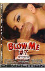 Blow Me #07