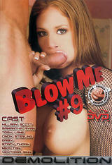 Blow Me #09