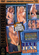Blue Jean Blondes #02