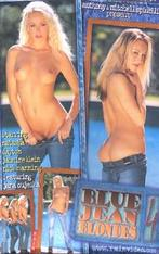 Blue Jean Blondes #04