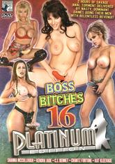 Boss Bitches #16