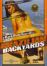 Brazilian Backyards