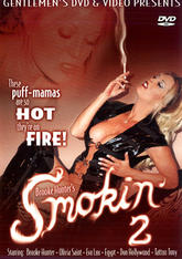Brooke Hunter&#x27;s Smokin&#x27; #02
