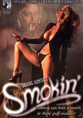 Brooke Hunter's Smokin'